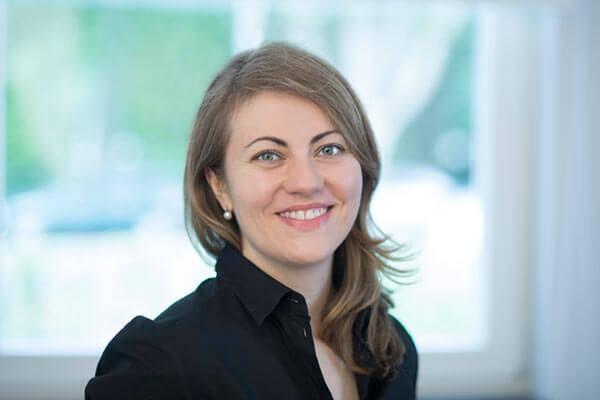 Justyna Schmidt Creative Director