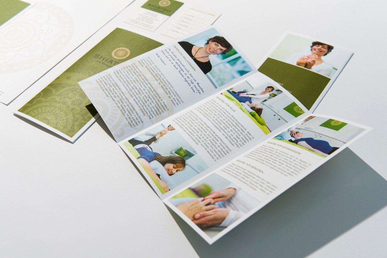 Freiraum Grafikdesign Corporate Design