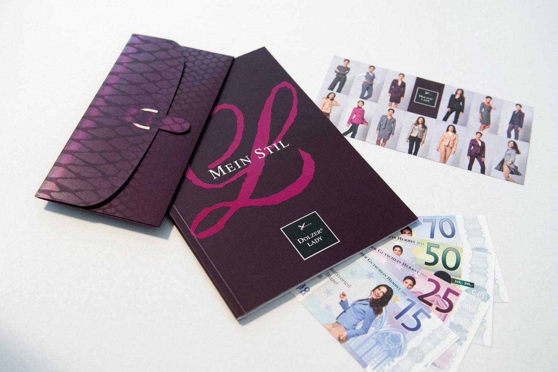 Freiraum Grafikdesign Direct Marketing